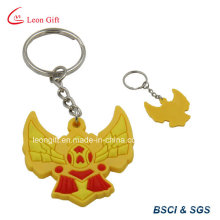 Wholesale Cheap Giveaway PVC Keychains