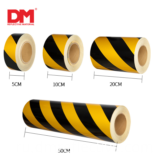 Advertising Grade Reflective Sheeting