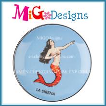 Beautiful Mermaid Ocean Series Ceramic Ring Dish