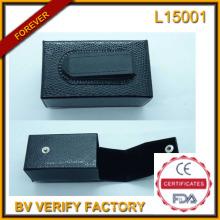 Новые солнцезащитные очки случае джентльмен с Ce сертификации (L15001)
