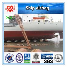 Marine Ship Lanzamiento de Airbag de goma