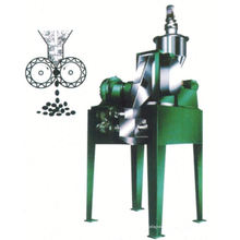 Granulador de la prensa del rollo del método seco de la serie de GZL 2017, mezclador de la alimentación del ganado de los SS para la venta, fabricantes granuladores plásticos horizontales