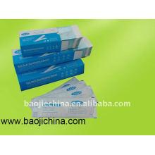 Pochettes de stérilisation médicales jetables