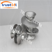 5 Axis CNC Machining Metal Part