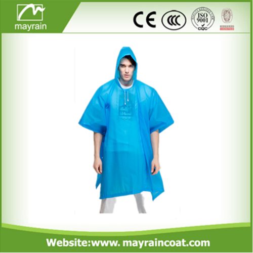 Rain Disposable Poncho