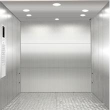 1600kg Krankenhausbett Aufzug