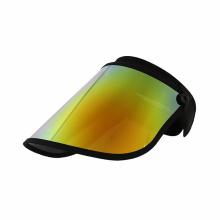 Écran pare-soleil avec bloc de rayons UV