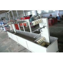 Faixa de cinta PET que faz a máquina
