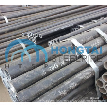 1020 ASTM A106 Cold Drawn Seamless Steel Pipe/Tube