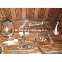 Zinc y aleación de zinc. ZA-3, ZA-5, ZA-8, piezas fundidas