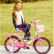 Neue Kinder / Kinder Mädchen Fahrrad mit Stabilisator 12 '' 16 ''