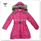 factory directly softly winter coat jacket for girls
