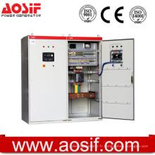 Groupes électrogènes diesel et armoires