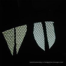 3м светоотражающая передачи тепла печать этикетки поставщика
