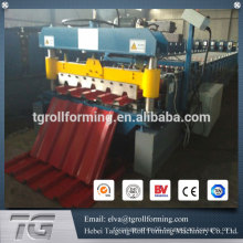 Hot selling! Roll forming machine sheet trapezoidal
