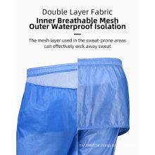 Rockbros Hot Selling Breathable Waterproof Cycling Jersey Riding Raincoat Sportswear
