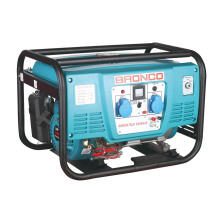 New Model 2500W Gasoline Generator
