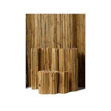20-30mm High straightness bamboo fence