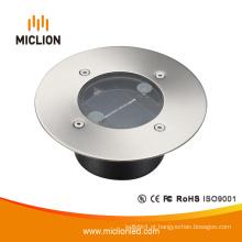 Luz solar do diodo emissor de luz da indução de 5V 1.5W IP65 com Ce RoHS