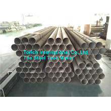 GB18248-2000 Seamless Gas Cylinder Steel Tube