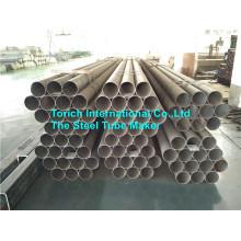 GB18248-2000 бесшовные газовый баллон стальной трубы