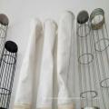 Use method of dusting bag
