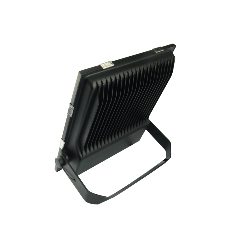 Top quality slim led flood light 80w