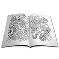 Tattoo Flash Reference Book - HEFENG TATTOOS