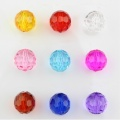 Acrylic Crystal Beads Confetti for Wedding Decor