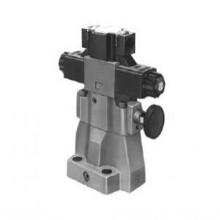 Yuken Series S-BSG Hydraulic solenoid controlled valve