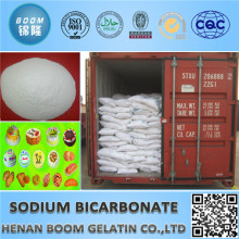 European Standard Sodium Bicarbonate