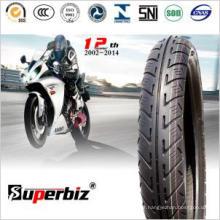 Moto populaire vente pneu 90/90 R 18
