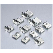 Stainless Steel Buckle for Strap