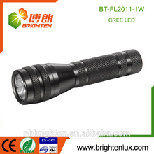 Factory Supply OEM Aluminum Material 1watt Small Pocket Size Emergency Usage Best manufacturer led flashlight