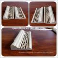 design astragal wood moulding