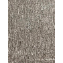 Tissu de sofa de Liene d'OEM de meubles de salon