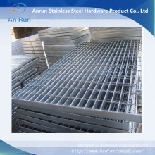 ISO 9001: 2008 Galvanized Steel Bar Grating