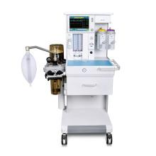Touch pantalla máquina de anestesia con ventilador de anestesia con Ce (SC-AX500)