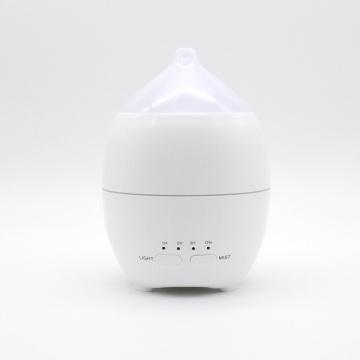 Difusor ultrasónico portátil Humidificador de aire de niebla fría