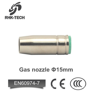 MIG 25AK gas spot mig weldig nozzle for welding accessory
