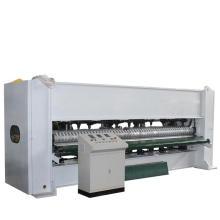 Velour Carpet Making Machine High Speed Nonwoven Needle Punching Machine Line Manufacturer
