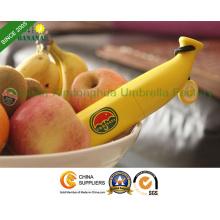 Creative Umbanana banane parapluie pour les cadeaux promotionnels (BOT-3619Z)