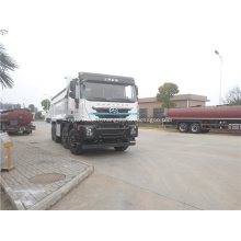 IVECO 390horsepower 8 × 4 camion benne