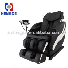 """canapé d'angle au sol / canapé de massage / soins du corps chaise de massage 3D en forme de """"L"""" gravité zéro"""
