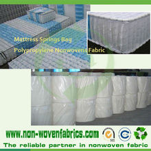 Spunbond Nonwoven Fabric for Mattress Upholstery Fabric