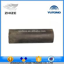 Alta qualidade parte de ônibus 1303-03522 Mangueira reta para Yutong ZK6760DAA / ZK6129HCA