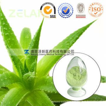 100% Natural Aloe Extract 95% Aloin