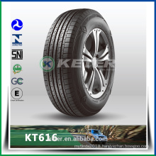 Keter 2017 new tyre 205/65R15 Cheap Wholesale tyres for sale KT616 pattern