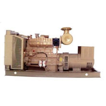 710kw Standby / CUMMINS / Portable, Canopy, CUMMINS Generador diesel del motor