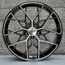 aftermarket aluminium alloy wheels